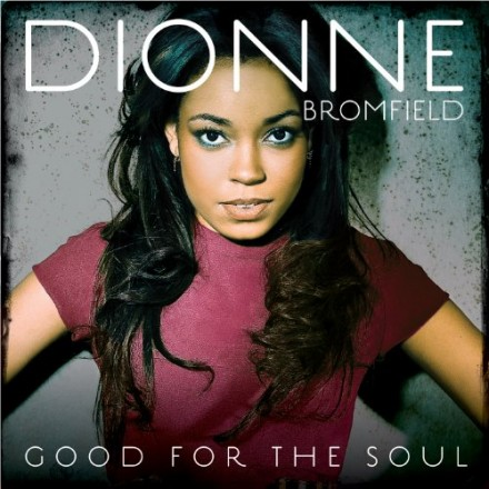 Dionne Bromfield among the new hot young upcoming artists!