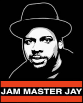 Always in our hearts  Jam Master Jay