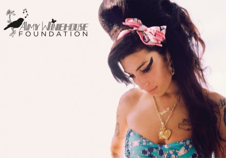 The Amy Winehouse Foundation Announces  Emmy and Grammy Award winning artist NAS  To be Honoree and Featured Performer at the Amy Winehouse Inspiration Awards & Gala