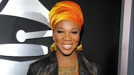 5 Lessons from India.Arie