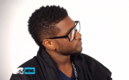 Usher Had Plans To Record With Amy Winehouse