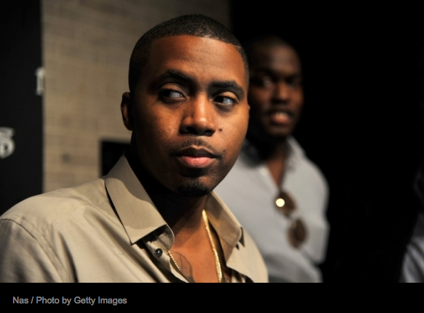 Nas Getty Images