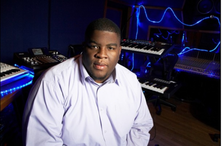 Salaam Remi, who has produced for Amy Winehouse, Nas, Keys, is up for top producer Grammy