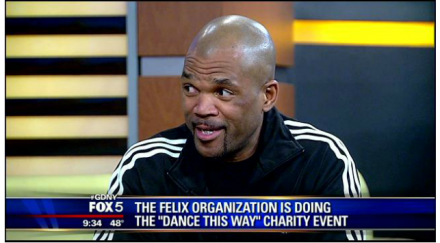 MYFOXNY.COM –  Celebrities will be teaming up next month to dance the night away in a fundraising