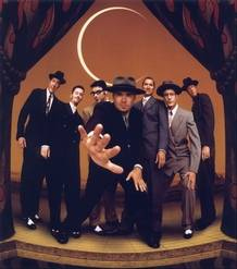 Big Bad Voodoo Daddy  • Uptown Theatre