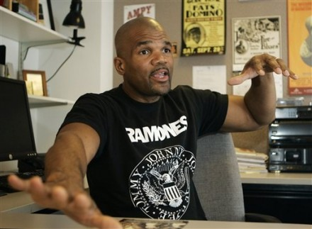 Still the King of Rock- The Eclectiblogs Interview with DMC of RUN DMC