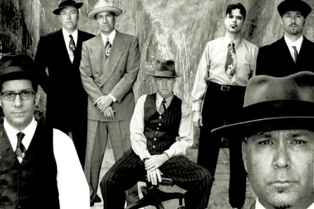 Big Bad Voodoo Daddy to Play New Years Eve Show at Thousand Oaks Civic Arts Plaza