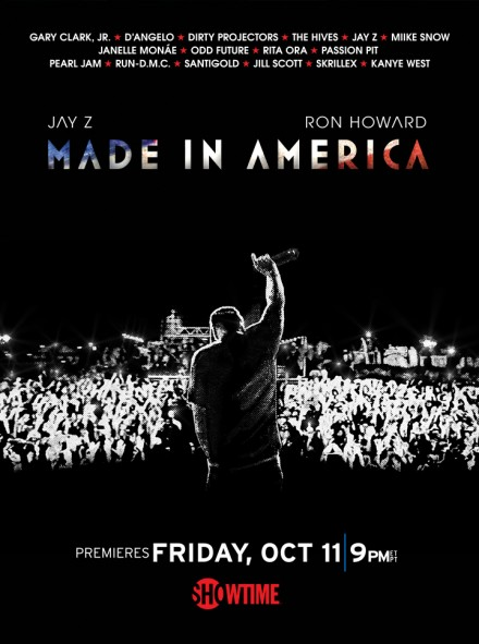 Made in America Trailer
