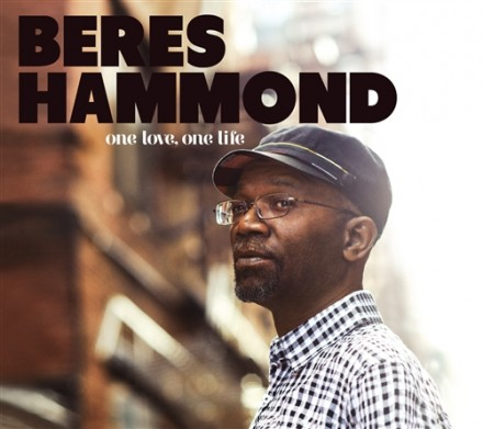 Congrats to Beres Hammond  #GrammyNom for Best Reggae Album One Love, One Life