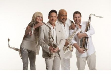 Dave Koz and Friends Summer Horns Gets Grammy Nod For Best Pop Instrumental Album GRAMMY