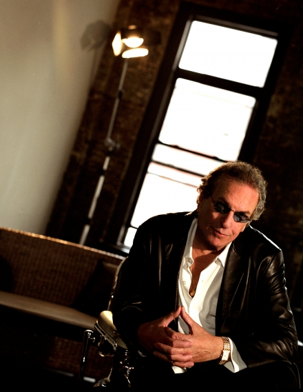 Jacksonville's JJ Grey teams up with Oscar nominee Danny Aiello for video