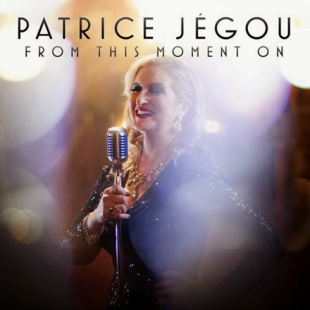 PATRICE JEGOU – FROM THIS MOMENT ON