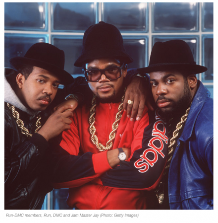 Yahoo Music: Why Run-DMC, Hip-Hop's Greatest Trio, Was Almost a One-Man Show