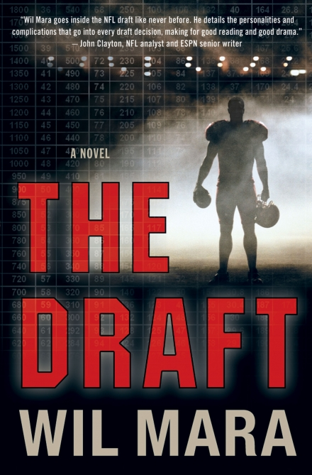 The Draft offers a look inside the NFL's Draft Day